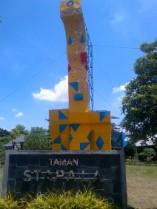 Stapala climbing wall